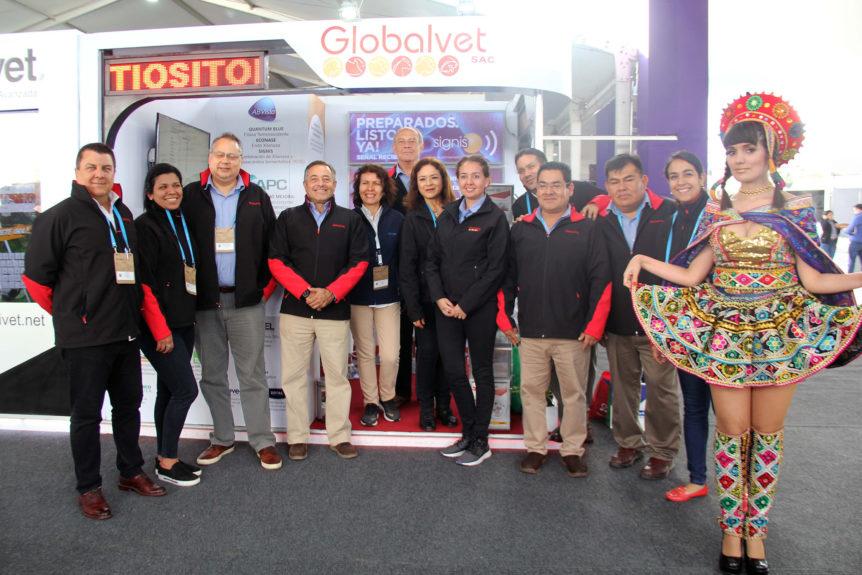 Nuestro Equipo Globalvet