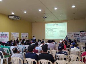 Conferencia Globalvet